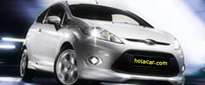 car rental la coruna airport